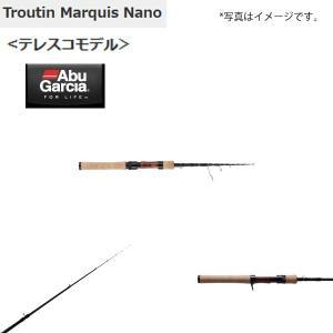 アブガルシア トラウティン マーキス ナノ テレスコピックモデル #TMNS-566L II TE 【送料無料】 【お取り寄せ対応商品】|proshopks