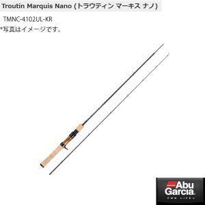 アブガルシア トラウティン マーキス ナノ #TMNC-4102UL-KR 【大型商品】 【お取り寄せ対応商品】|proshopks