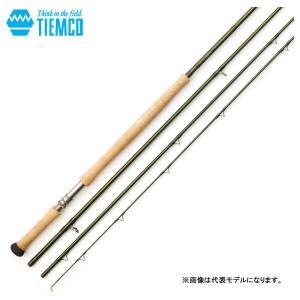 ティムコ ユーフレックス インファンテツーハンド TH 1266-4 Infante Two-Hand Rod 【お取り寄せ商品】【大型商品】|proshopks