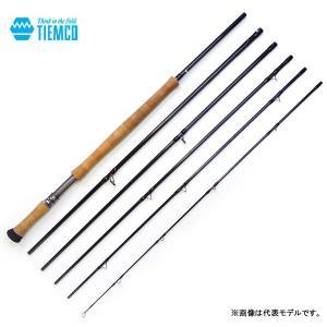 ティムコ ユーフレックス インファンテツーハンド トラベル TH 1398-6 Infante Two-Hand Rod 【お取り寄せ商品】【大型商品】|proshopks