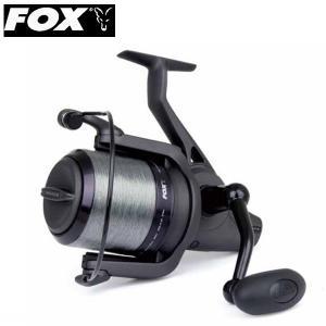 Fox Stratos 12000S 884CRL052 リール カープフィッシング 【送料無料!】【お取り寄せ品】 proshopks