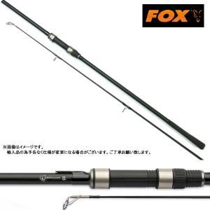 Fox ウォリアーS 10ft 3.5lb 884CRD200 カープフィッシングロッド<在庫限り大特価> proshopks