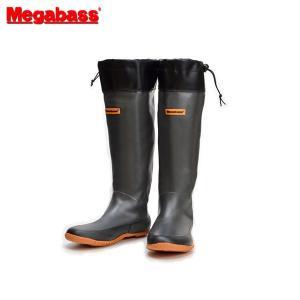 メガバス モバイルフレックスブーツ Megabass MOBILE FLEX BOOTS 【メール便NG】【お取り寄せ商品】|proshopks