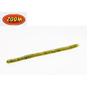 ズーム スワンプクローラー 5 1/2インチ #ウォーターメロンレッド ZOOM ZBC Swamp Crawler 【メール便OK】 proshopks