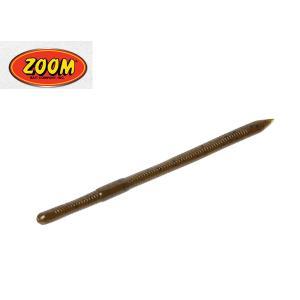 ズーム マグナムスワンプクローラー 6 1/2インチ #グリーンパンプキン ZOOM ZBC Swamp Crawler 【メール便OK】 proshopks