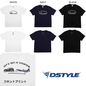 完全受注生産! ディスタイル 2018 コンセプトTシャツ 【メール便NG】|proshopks