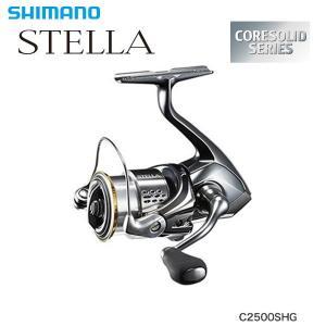 シマノ 18ステラ C2500SHG 【送料無料】【お取り寄せ商品】 proshopks