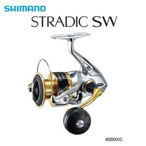 シマノ 18ストラディックSW 4000HG 【送料無料】【お取り寄せ商品】 proshopks