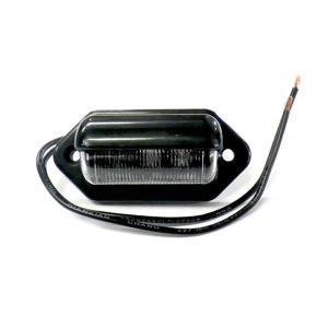 ブラストトレイル LEDライセンスランプ ナンバー灯 品番19175 【メール便NG】|proshopks