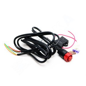 キサカ ローランス 電源ケーブル PC-30R HDS用 品番 1712749 【メール便NG】|proshopks