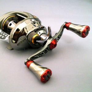 リブレ(LIVRE) フルコンプ クランク シマノ用 左巻き 90mm|proshopks