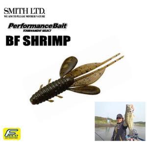 Feco認定商品 スミス(SMITH) BFシュリンプ 2.8インチ|proshopks