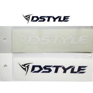 ディスタイル(DSTYLE) カッティングステッカー Mサイズ proshopks