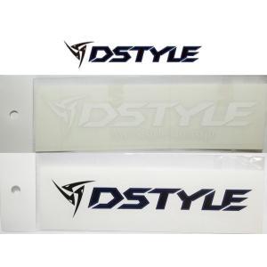 ディスタイル(DSTYLE) カッティングステッカー Lサイズ proshopks