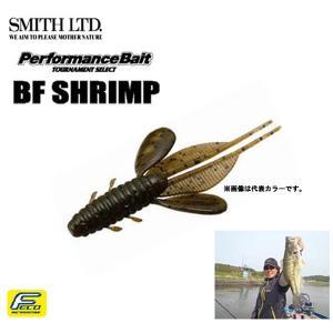 スミス BFシュリンプ 3.4インチ <メール便OK><FECO認定商品>|proshopks