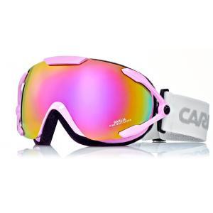 CARRERA / カレラ DAHLIA SPH/US スキーゴーグル JAPANfit|proskiwebshop