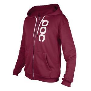 POC / ポック HOOD Zip / フードジップ パーカー|proskiwebshop
