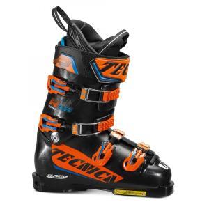 15-16 TECNICA  / テクニカ R 9.3 130 スキーブーツ レース用 ブラック proskiwebshop