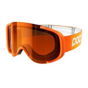 16-17POC(ポック) Cornea スキーゴーグル Orange|proskiwebshop