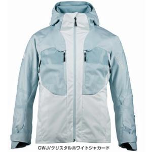 17-18  DESCENTE / デサント スキーウェア CMP-7102 SIOジャケット|proskiwebshop