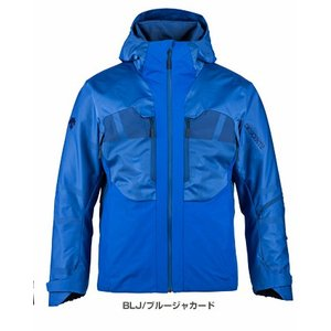 17-18  DESCENTE / デサント スキーウェア CMP-7102 SIOジャケットBLJ|proskiwebshop