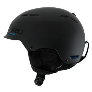 2015-16 GIRO/ジロ ヘルメットDISCORDディスコード マットブラック(送料無料)|proskiwebshop