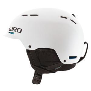 2015-16 GIRO/ジロ ヘルメットDISCORDディスコード マットホワイト(送料無料)|proskiwebshop