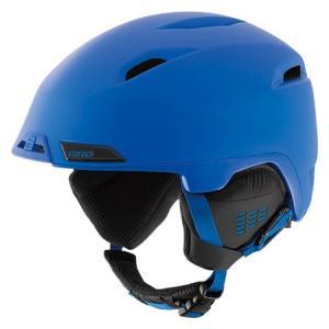 2015-16 GIRO/ジロ ヘルメットEDITエディット カメラ装着可 マットブルー|proskiwebshop