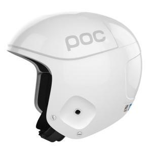 2016-17 POC/ポック スキーヘルメット Skull Orbic X/ホワイト(Hydrogen White)(送料無料)|proskiwebshop