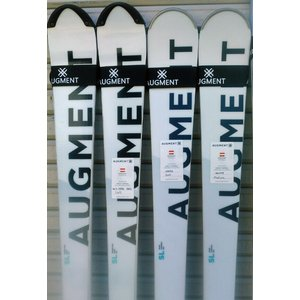 AUGMENT SKI/SL WC スキー 21 FIS対応 スキーセット proskiwebshop