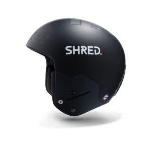 SHRED BASHER ULTIMATE Black proskiwebshop