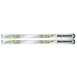 御予約 スキー板のみ ブロッサム Follow Me FIS フォローミー 17-18 FIS対応 BLOSSOM|proskiwebshop|02
