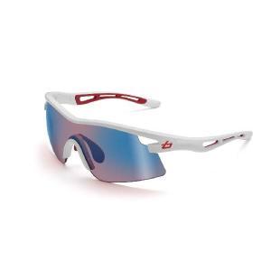 bolle' / ボレー VORTEX / ボルテックス Shiny White スポーツグラス|proskiwebshop