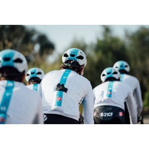 2018 Team Sky AERO RACE 5.2 FZ サイクルジャージ|proskiwebshop|05