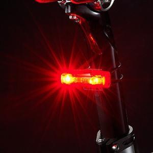 CAT EYE 自転車ライト RAPID micro AUTO TL-AU620-R 自動点灯|proskiwebshop|05