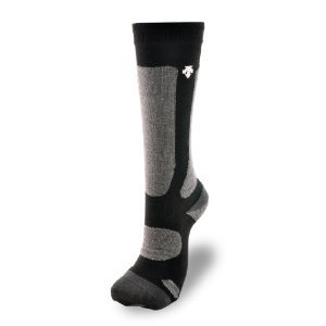 DESCENT / デサント  3D SOCKS MIDDLE/靴下/ミドル丈 DSK-1503|proskiwebshop