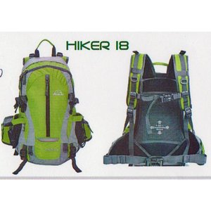GROWHILL グローヒル バックパック HIKER18|proskiwebshop