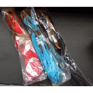 GROWHILL(グローヒル)COLORED SHOELACE/カラードシューレース 靴ヒモ |proskiwebshop