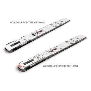 御予約 HARTスキー板・金具セット Infinity G WC/MARKER 17-18 ハート|proskiwebshop|03