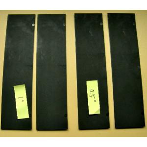 カントプレート スキーブーツ調整用|proskiwebshop