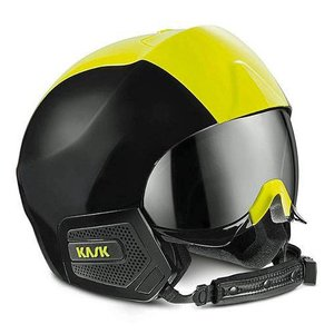 17-18 KASK / カスク STEALTH SHINE Black /Yellow|proskiwebshop