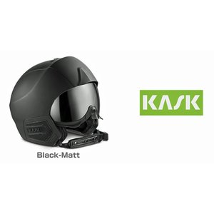 17-18 KASK / カスク STEALTH SHINE  Matt Black|proskiwebshop