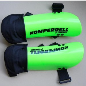 KOMPERDELL アームガード ELBOW PROTECTION/コンパーデル|proskiwebshop