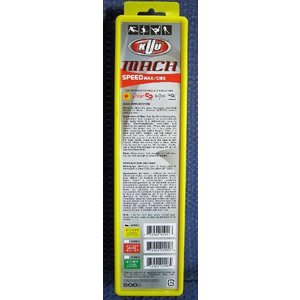KUU / クー MACH SPEED  500g 業務用