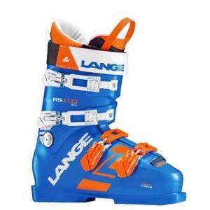 18-19 LANGE / ラング RS 100 SC Wide / スキーブーツ|proskiwebshop