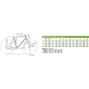 LOOK/785 HUEZ COMPLETED BIKE 105 11速 完成車 ロードバイク 2019|proskiwebshop|03