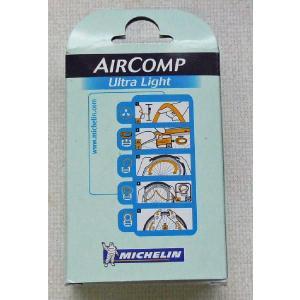 MICHELIN / ミシュラン AIR COMP /エアーコンプ Ultra Light / チューブ|proskiwebshop|03