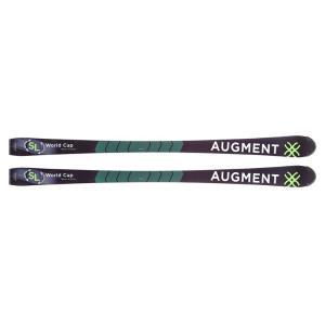 18-19AUGMENT SKI/SL WC   FIS対応 スキー試乗用 proskiwebshop