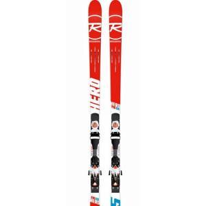 ROSSIGNOL(ロシニョール)HERO FIS GS/AXIAL3 120 Rocker Flex15-16モデル スキー板|proskiwebshop