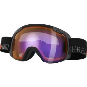 14-15 SHRED / シュレッド スキーゴーグル SMATEFY POPSICLE Litht Lens|proskiwebshop